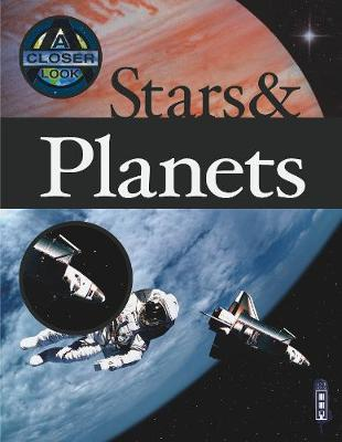 Stars & Planets by Margot Channing