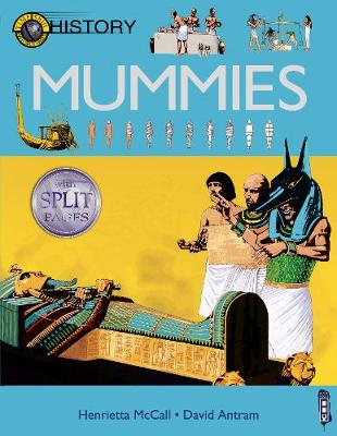 Mummies by Henrietta McCall