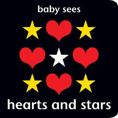 Heart and Stars by Chez Picthall