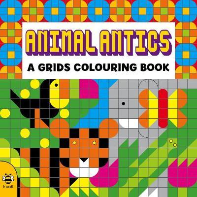 Animal Antics by Clare Beaton, Clare Beaton