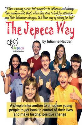 The Jepeca Way by Julianne Hadden