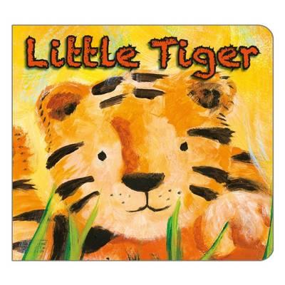Little Tiger by Harriet Blackford