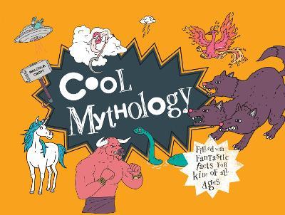Cool Mythology  by Malcolm Croft