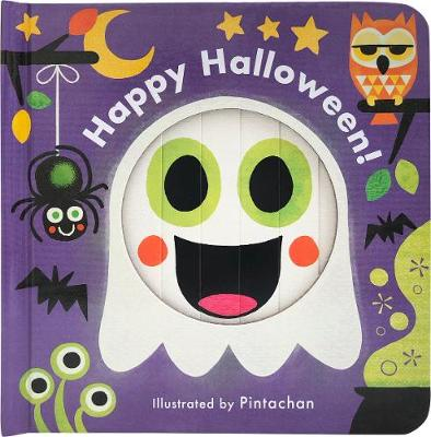 Little Faces: Happy Halloween! by Nathan Thoms Pintachan