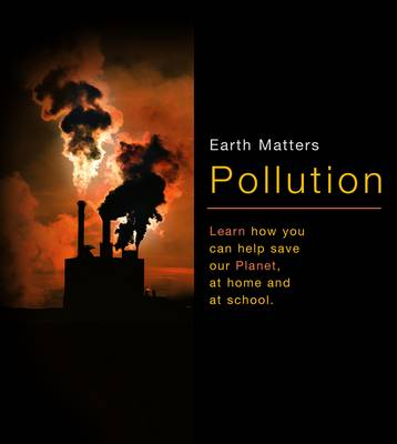 Pollution by Cindy Leaney