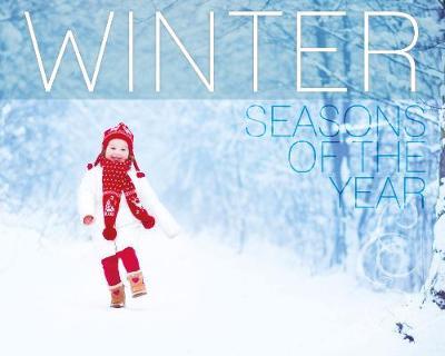 Winter by Harriet Brundle