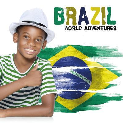 Brazil by Gemma McMullen, Grace Jones
