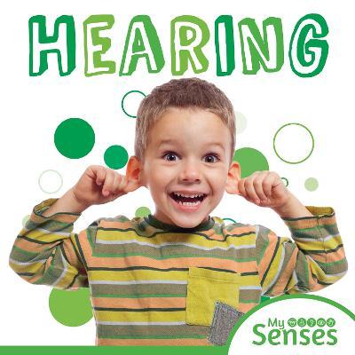 Hearing by Grace Jones