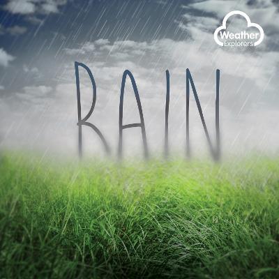Rain by Harriet Brundle