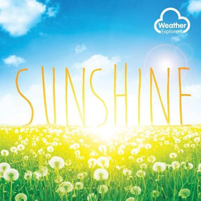 Sunshine by Harriet Brundle