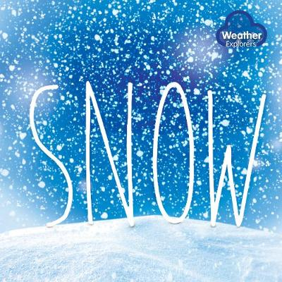 Snow by Harriet Brundle