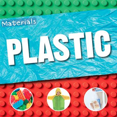 Plastic by Harriet Brundle
