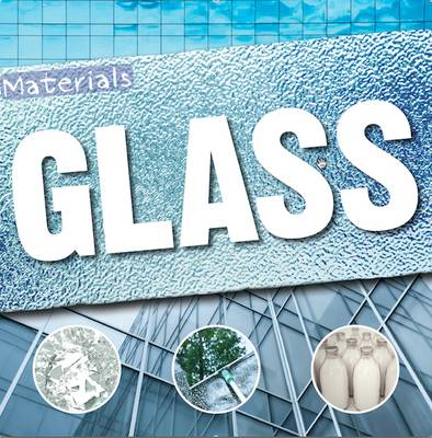 Glass by Harriet Brundle