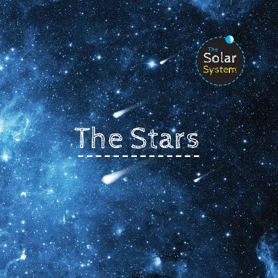 The Stars by Gemma McMullen