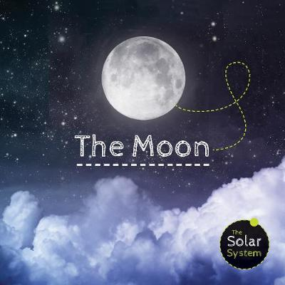 The Moon by Gemma McMullen