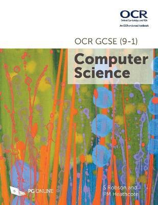 OCR GCSE (9-1) Computer Science by S. Robson, P. M. Heathcote