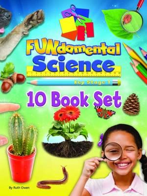 Fundamental Science Key Stage 1 by Ruth Owen