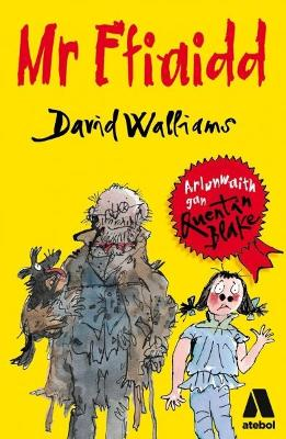Mr Ffiaidd by David Walliams