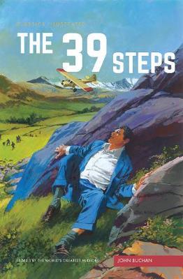 39 Steps, The by John Buchan