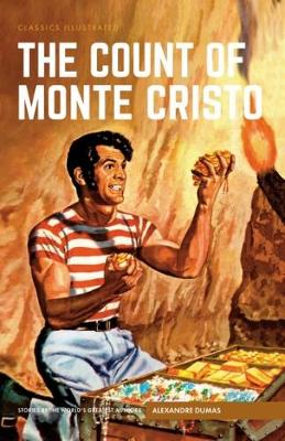 Count of Monte Cristo, The by Alexandre Dumas