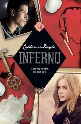 Inferno by Catherine Doyle