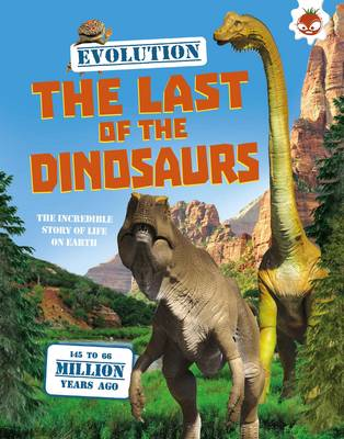 Evolution - The Last of the Dinosaurs by Matthew Rake