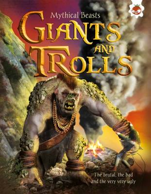 Giants and Trolls by