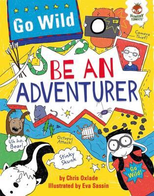 Go Wild be an Adventurer by