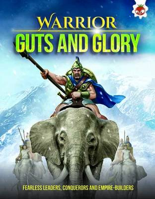 Warrior - Guts and Glory by Catherine Chambers