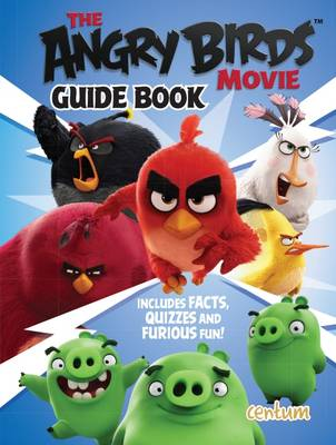 Angry Birds Guidebook by