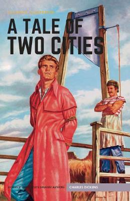 Tale of Two Cities, A by Charles Dickens