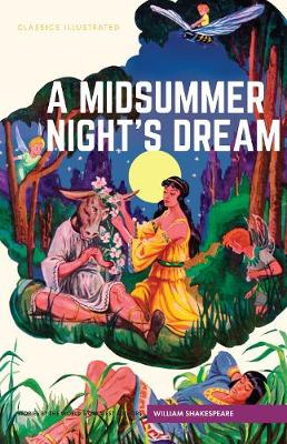 Midsummer Night's Dream, A by William Shakespeare