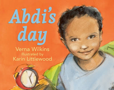 Abdi's Day by Verna Wilkins