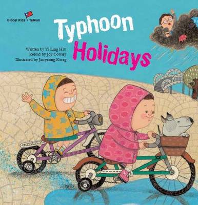 Typhoon Holidays Taiwan by Yi Ling Hsu