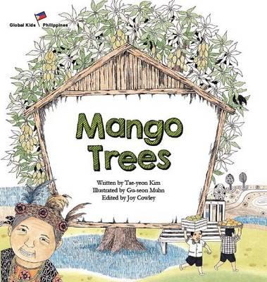Mango Trees Philippines by Tae-Yeon Kim