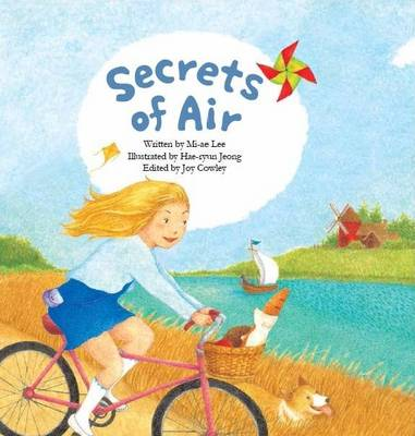 Secrets of Air Air by Mi-ae Lee