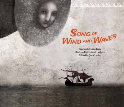 Song of the Wind and Waves The First Sea Trading - Syria by Cecil Kim