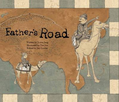 Father's Road The First Trade Routes (China) by Ji-Yun Jang
