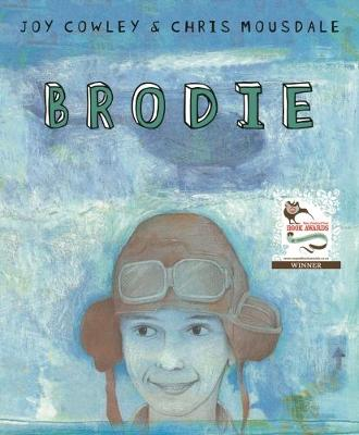Brodie by Joy Cowley