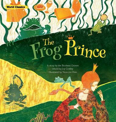 The Frog Prince by