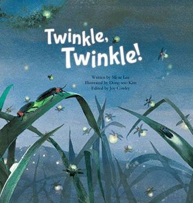 Twinkle Twinkle Insect Life Cycle by Mi-ae Lee