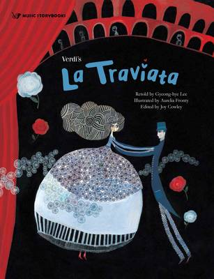 Verdi's La Traviata by Gyeong-Hye Lee