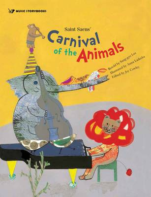 Saint Saens' Carnival of the Animals by Sang-Gyo Lee