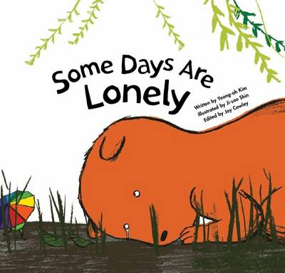 Some Days are Lonely Loneliness by Yeong-Ah Kim