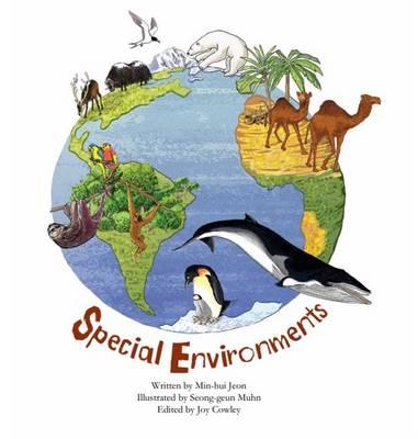 Special Environments by Joy Cowley
