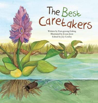 Best Caretakers Ecosystem by Eun-Gyeong Gahng