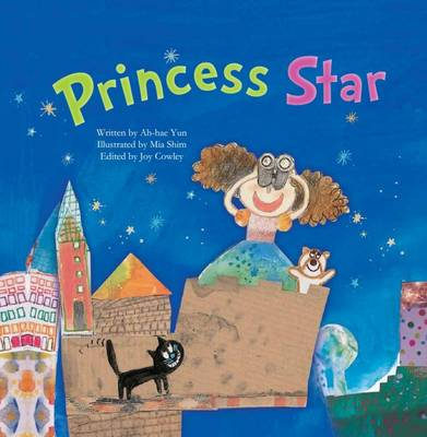 Princess Star Numbers in Everyday Life by Joy Cowley