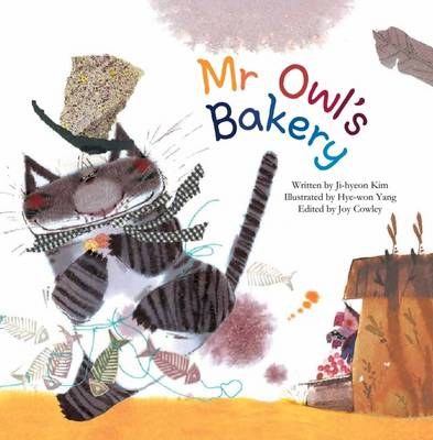 Mr Owl's Bakery Counting in Groups by Ji-Hyeon Kim