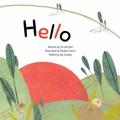 Hello Greetings by Ye-Shil Kim