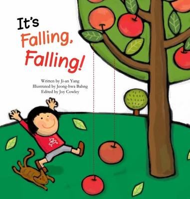 It's Falling, Falling! Gravity by